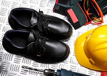 低帮安全鞋