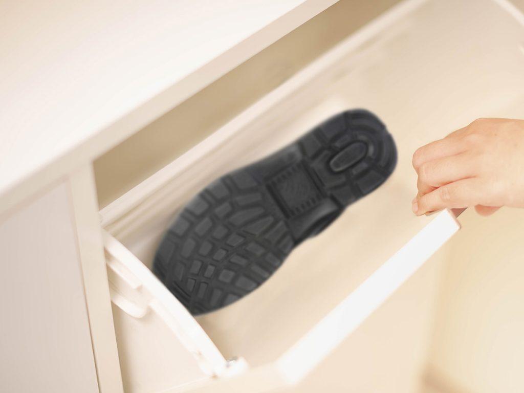 Boots Storage