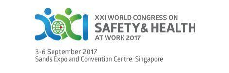 耐帝®亚洲参加21届安全与健康国际展会