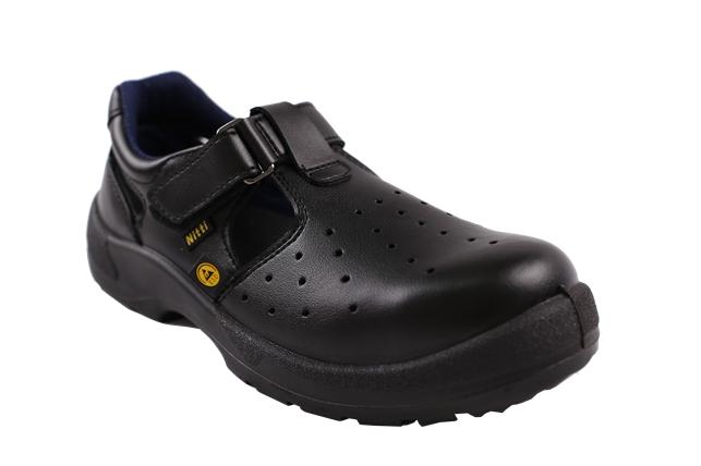 Nitti low-cut boots