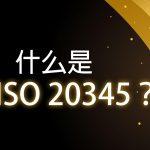 什么是 EN ISO 20345?